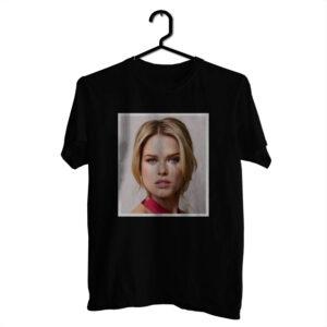 Rinwuns Carol Marcus Custom Printed T-Shirt Men And Women Apparel